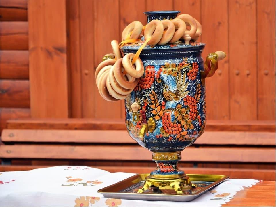 В Коломенском откроется выставка «Московское чаепитие»