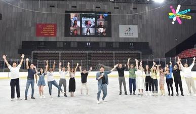 В финальном этапе реалити-шоу CGTN Media Challengers примут участие 24 журналиста