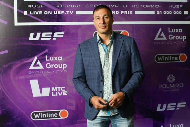 Чемпионат USF: жёсткие бои на голых кулаках за 1 000 000 $ прошли в Москве