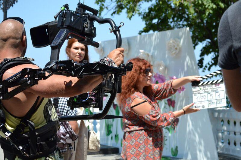 Самая романтическая комедия «Флэшмоб» — с 30 сентября в российских кинотеатрах!