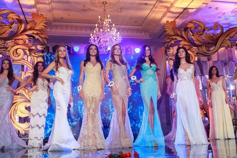 В столичном Принц Парк Отеле пройдет финал Национального конкурса красоты и грации «Королева России International 2021»