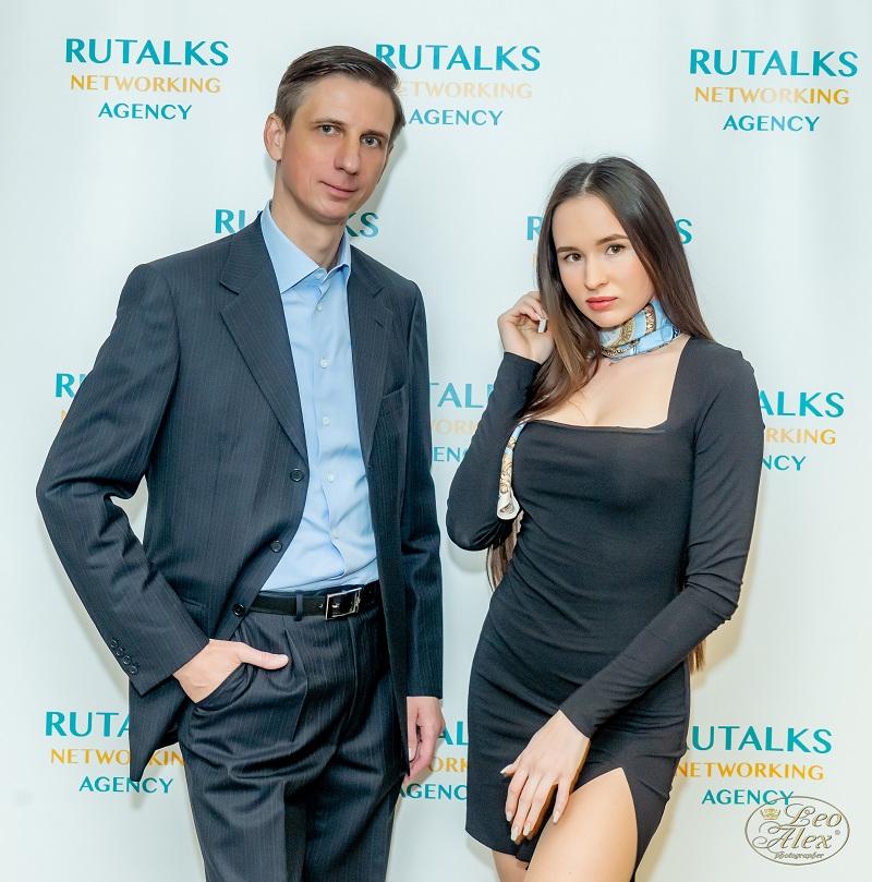 На деловом вечере бизнес-клуба RU TALKS состоялась презентация проекта «Практика осознанного мышления»
