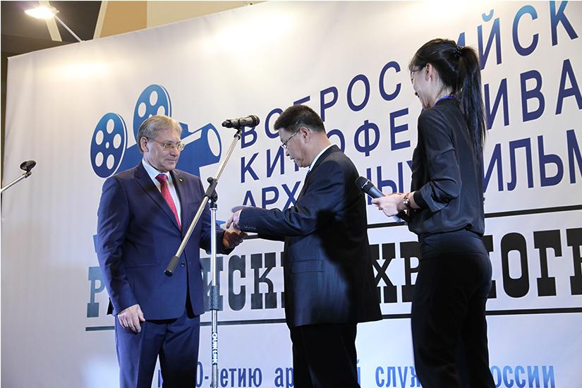 В Москве откроется I Фестиваль архивного кино