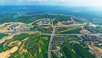 Пилотная зона Байсэ играет жизненно важную роль в строительстве «Одного пояса и одного пути»