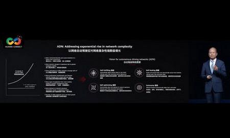 Первой в отрасли стала сеть автономного вождения L3.5 для дата-центров от Huawei