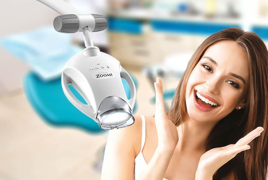 ДоКа-Дент Плюс: выбираем лучший метод отбеливания зубов