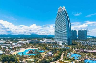 Санья стремится к созданию всеохватывающей туристической отрасли