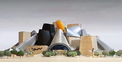 Музей Гуггенхайма в Абу-Даби будет способствовать культурному обмену в регионе