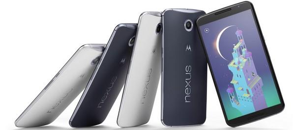 В серии GoogleNexus – новая модель. Теперь это фаблет.