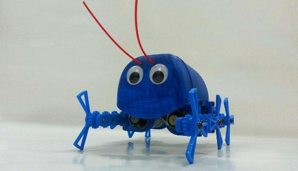 Billy_robot