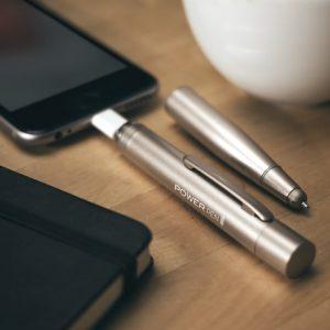ручка The Power Pen