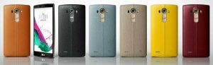 LG опубликовала видео, отснятое смартфоном G4 с беспилотника