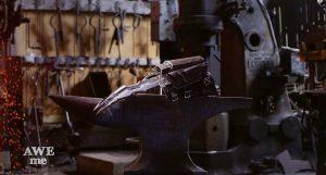 Man at Arms создали реалистичные выдвижные лезвия Хищника