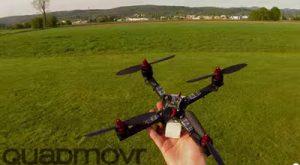 Энтузиаст разработал один из самых быстрых дронов