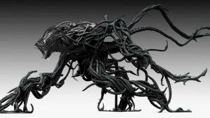 Как создавались щупальца «чужих» в фильме «Грань будущего»
