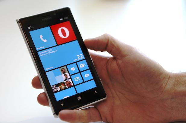 Opera отказывается от Windows 10