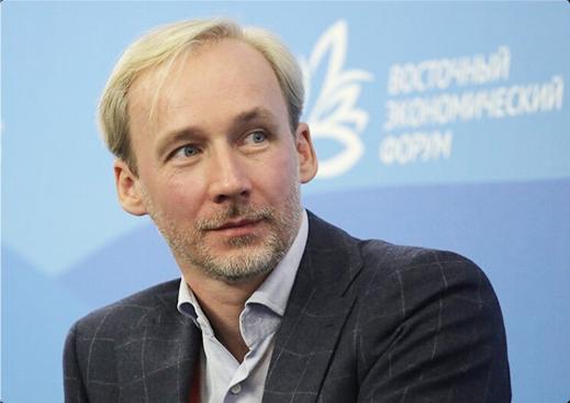 Александр Бородич вошел в список советников проекта Uservice