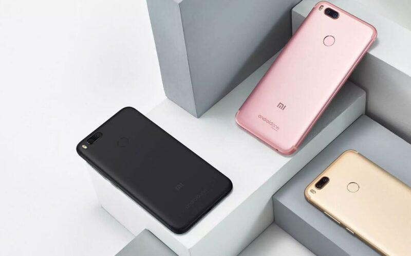 Группа «М.Видео-Эльдорадо» в первом полугодии самыми продаваемыми онлайн стали смартфоны Xiaomi