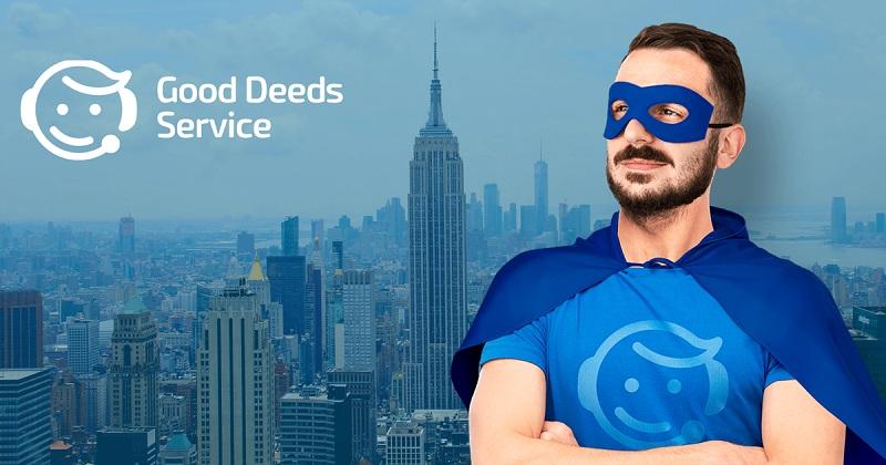 Отечественный стартап по спасению гаджетов «Служба добрых дел» выходит на рынок США