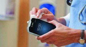 Zebra Technologies предоставила руководства по дезинфекции устройств на предприятиях