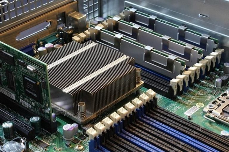 Supermicro повышает показатели производительности всех ГП-серверов