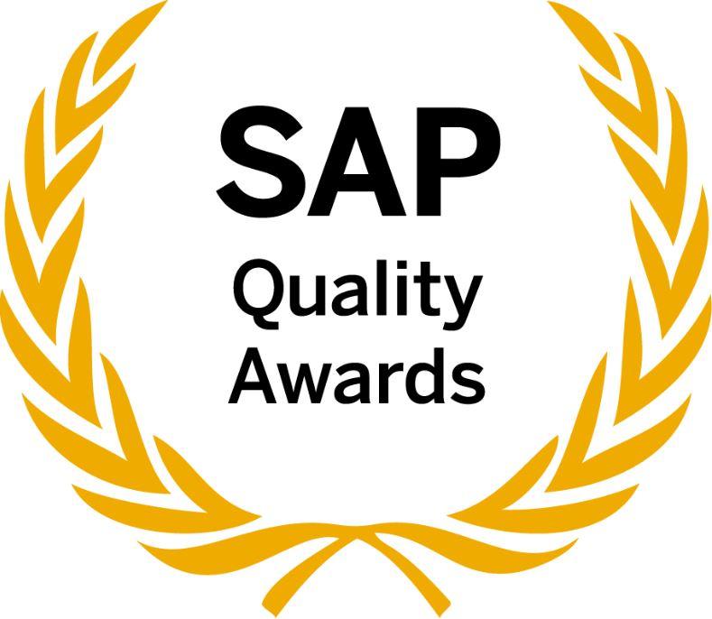 Группе «М.Видео-Эльдорадо» вручили награду Sap Quality Awards