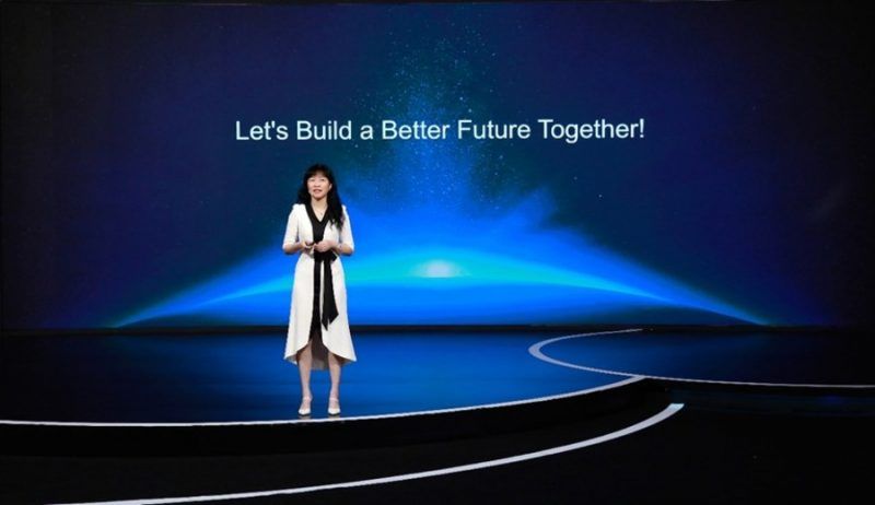 Кэтрин Чэнь: необходимо обеспечить более инклюзивное общество для всех