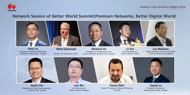 Новые возможности для операторов обеспечивают сети первоклассного качества