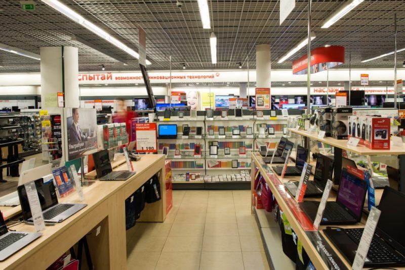 Компания «М.Видео» объявила о запуске продаж телевизоров под своей торговой маркой Novex