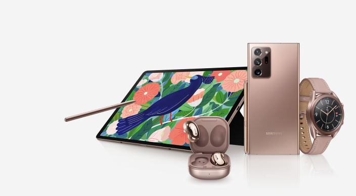 Покупателей новых устройств Samsung ждут подарки от «М.Видео» и «Эльдорадо»