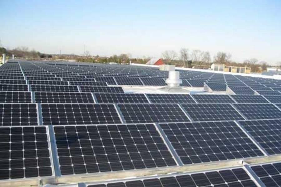 JA Solar поставляет модули для строящейся на Гуаме солнечной электростанции