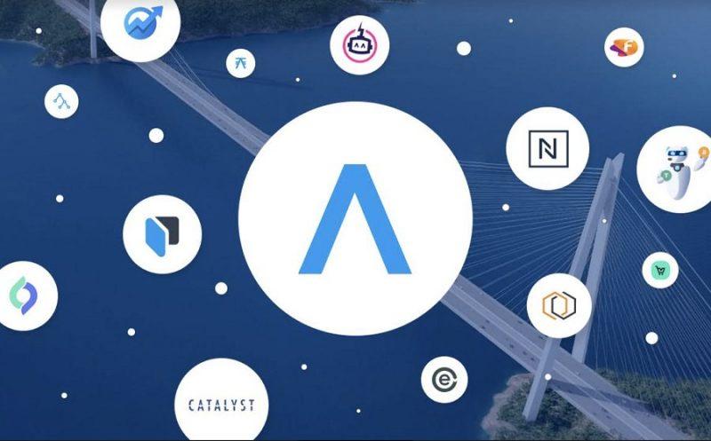 Новый токен децентрализованных финансов выпущен компанией ANTARES