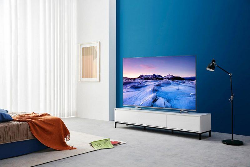 В России состоится презентация новых телевизоров TCL P725
