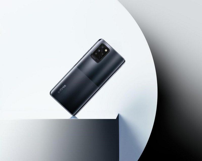 Серия смартфонов NOTE 10 от Infinix – мощность и производительность