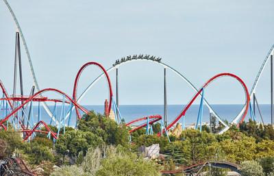 PortAventura World вновь открывает свои двери 15 мая