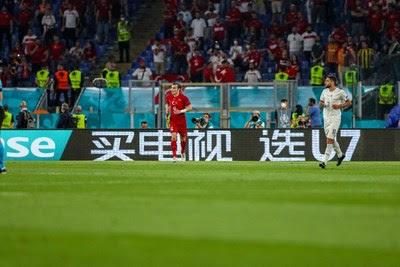 Спонсор УЕФА ЕВРО-2020 компания Hisense представляет телевизоры серии Hisense TV U7