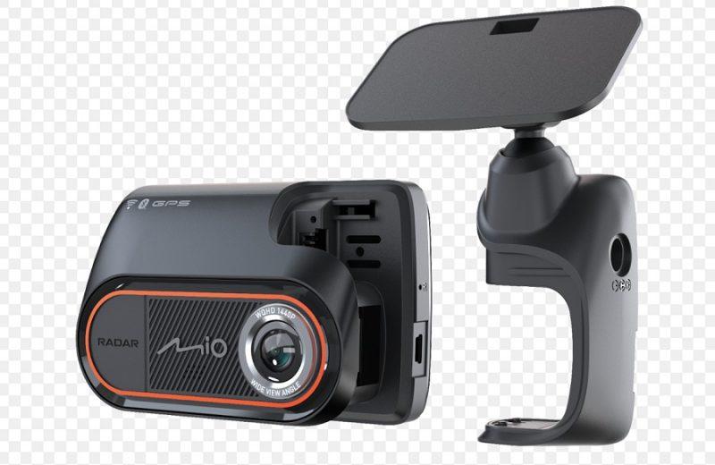 Компактные видеорегистраторы MiVue i177 и i157 – летняя новинка от Mio Technology