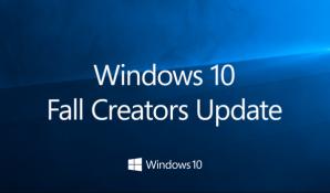 Что ожидать от обновления Windows 10 Fall Creators Update?