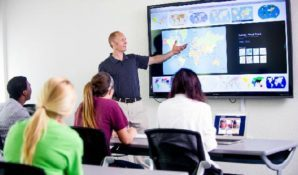В районе Кунцево построят школу с IT-полигоном