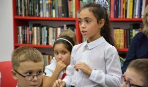 Пилотный межведомственный проект «Учебный день в библиотеке» обсудили в московском Депобразования