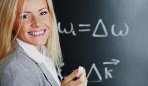 В столице стартовал Всероссийский конкурс «Учитель будущего»