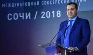 Умар Кремлёв призвал федерации спорта России объединиться и начать правильно взаимодействовать по отношению к WADA