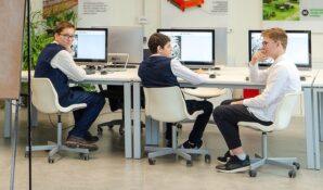 Предпрофессиональное образование в столице получают 35 тысяч школьников