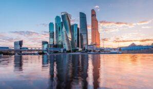 Успехи столицы России в реализации городских программ были оценены экспертами ОЭСР