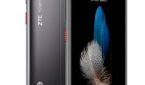 Новейший флагманский смартфон ZTE Axon 10s Pro анонсировала ZTE