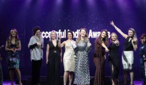Международная премия для успешных женщин Successful Ladies Awards: определены победители