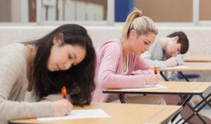 Сервис «Яндекс.Репетитор» создал тест, оценивающий уровень подготовки школьников к ЕГЭ по математике