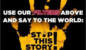 Вячеслав Моше Кантор объявил о старте первой в истории глобальной Инстаграм-кампании по борьбе с антисемитизмом