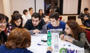 Председатель Совета директоров «Просвещения» Владимир Узун выступил на Международной конференции по управлению качеством образования