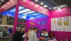 «Умная» бионическая птица будет представлена Hanvon на Kids Russia 2020